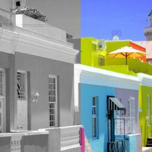 o palazzi colorati facebook online