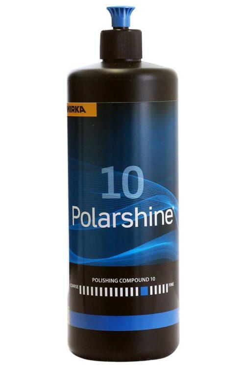 polarshine 10 online