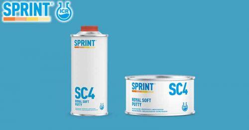 icr sprint sc4 online