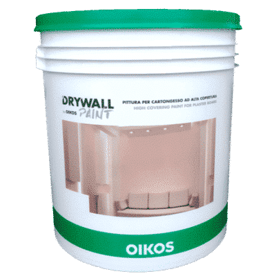 oikos drywall online