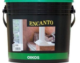 ENCANTO OIKOS
