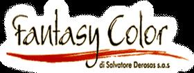 logo fantasy color online